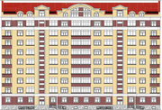Продаются 1,  2,  3 – ком. квартиры на Акушинского 111 в Махачкале