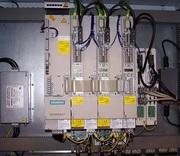 Ремонт Siemens 1FK6 1FK7 1FK7 CT 1FK7 HD 1FS6 1FT6  SIMODRIVE 611