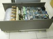 Ремонт привода постоянного тока двигателя частотного преобразователя