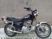 Продаю мотоцикл Suzuki GN-125H