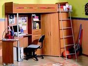 Продаётся удобная детская мебель