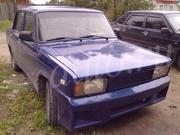 Продам автомобиль Ваз 2105 ..1999
