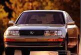 Lexsus LS 400 —Год: 1993
