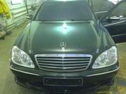 Продаю Mercedes-Benz S63 AMG