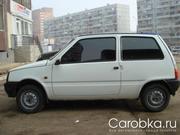 автомобиль Ока  Год: 2004