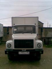 Продается Газ 53 Дизельный Термобудка 2006 г.в.