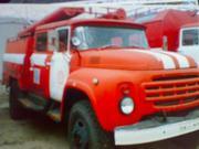 Пожарная машина ЗИЛ-130, 131 2 шт..